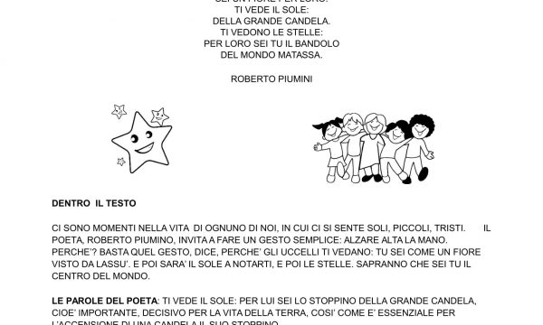 POESIA : IL BANDOLO