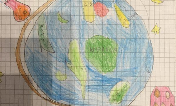 Cos'è la geografia?