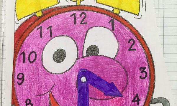 """""""misurare il tempo"""""""