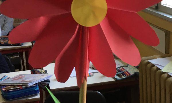 Fiore per la mamma