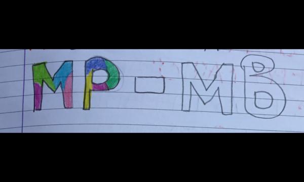 Le lettere ponte Mp Mb