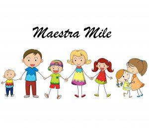 Blog di Maestra Mile